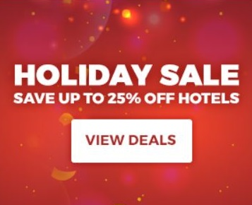Discount Hotel Sale Deals